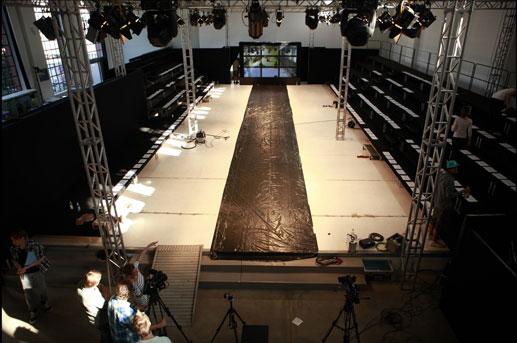frontlineshop Fashion Show Abbildung 2