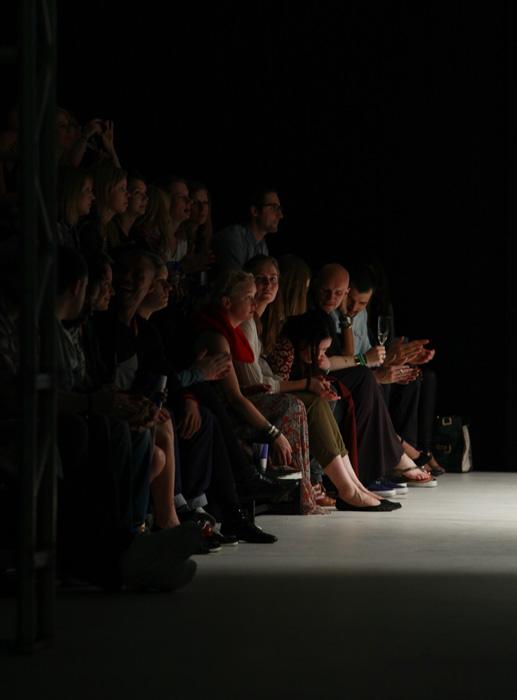 frontlineshop Fashion Show Abbildung 8